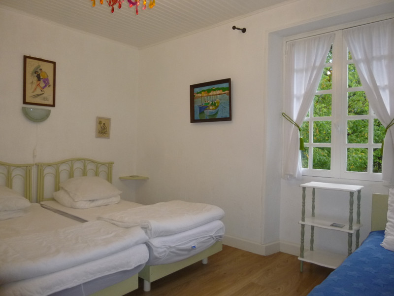 Maison à vendre à STE ALVERE ST LAURENT LES BATONS, Dordogne - 399 000 € - photo 9