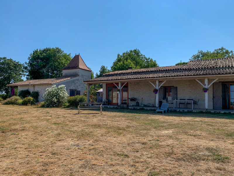 French property for sale in Eymet, Dordogne - €448,380 - photo 6