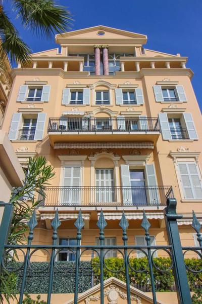 Maison à vendre à Nice (06000) - Alpes-Maritimes