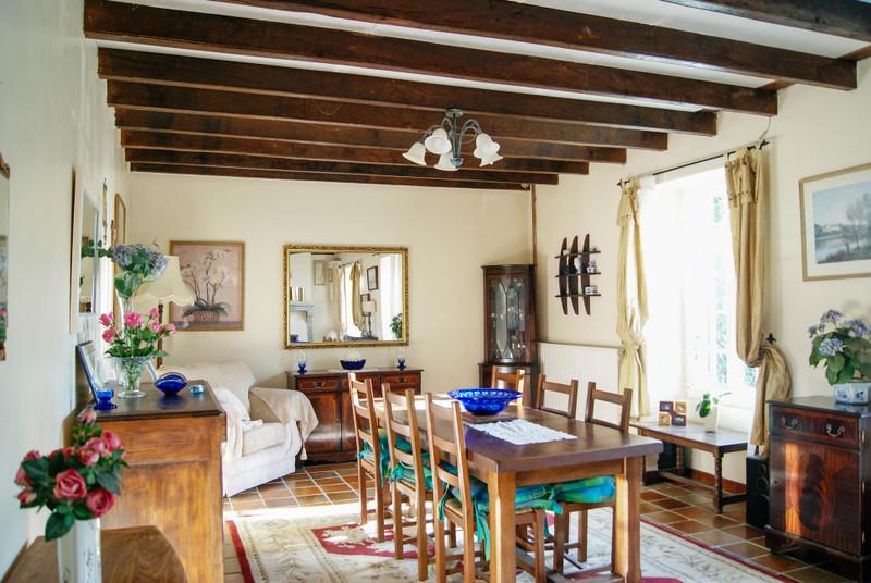 Maison à vendre à Saint-Pierre-du-Chemin, Vendée - 109 175 € - photo 4