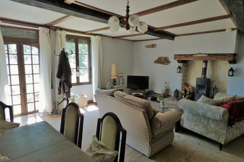 Maison à vendre à Chevaigné-du-Maine, Mayenne - 49 999 € - photo 5