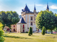 chateau for sale in LanzacLot Midi_Pyrenees