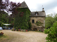 French property, houses and homes for sale in Espagnac Corrèze Limousin