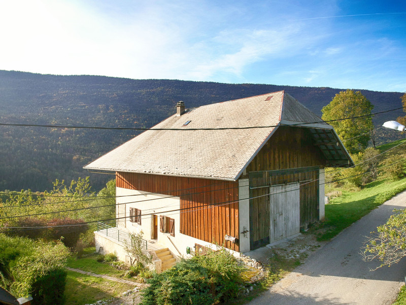 Maison à vendre à Aillon-le-Vieux, Savoie - 250 000 € - photo 3