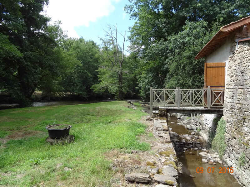 French property for sale in Rancon, Haute-Vienne - €130,800 - photo 6