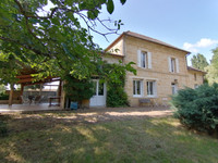 French property, houses and homes for sale in Mouliets-et-Villemartin Gironde Aquitaine