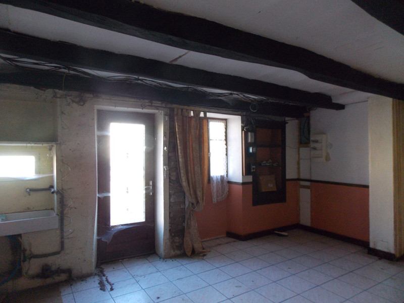 French property for sale in Bussière-Poitevine, Haute-Vienne - €27,000 - photo 3