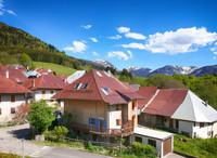 French property, houses and homes for sale in Doucy-en-Bauges Savoie French_Alps