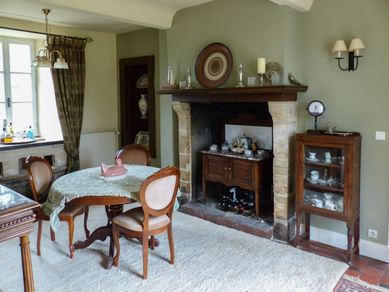 French property for sale in Saint-Marcouf, Calvados - €349,990 - photo 5