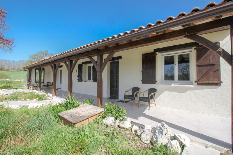 French property for sale in Montaigu-de-Quercy, Tarn et Garonne - €225,806 - photo 3