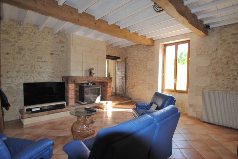French property for sale in Saint-Émilion, Gironde - €498,750 - photo 6