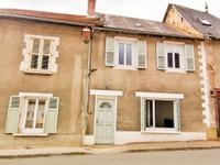 maison à vendre à Saint-Germain-les-Belles, Haute-Vienne, Limousin, avec Leggett Immobilier