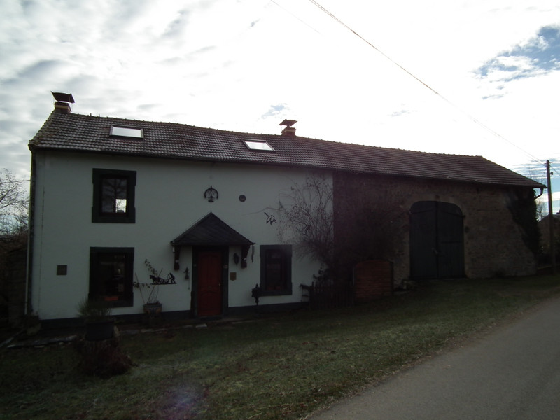 French property for sale in Auzances, Creuse - €149,875 - photo 2