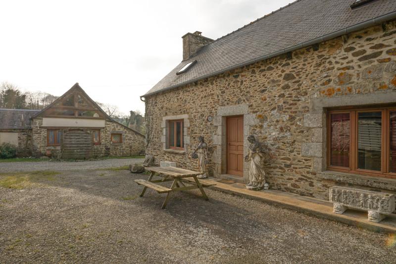 Maison à vendre à Corlay(22320) - Côtes-d'Armor