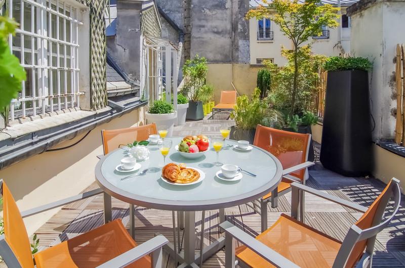 Appartement à vendre à Paris 4e Arrondissement, Paris - 3 200 000 € - photo 5