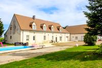 maison à vendre à Pray, Loir-et-Cher, Centre, avec Leggett Immobilier
