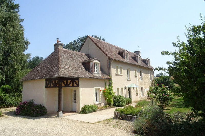 Maison à vendre à Falaise(14700) - Calvados