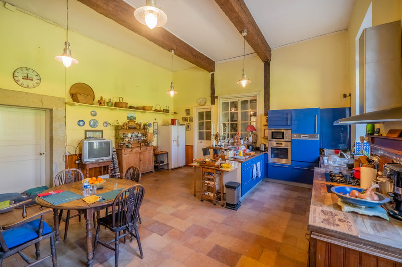 French property for sale in Castelnaudary, Aude - €1,250,000 - photo 5