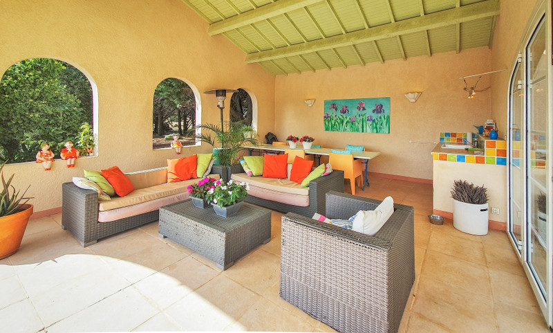 French property for sale in Saint-Chinian, Hérault - €775,000 - photo 4