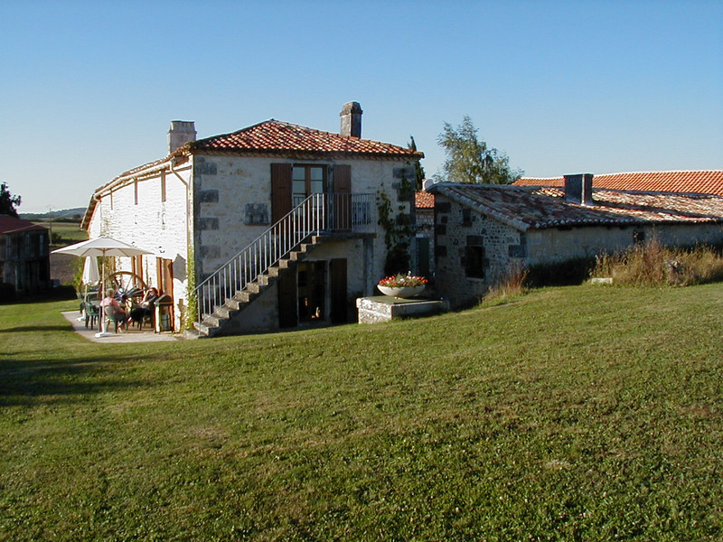 French property for sale in Villebois-Lavalette, Charente - €374,000 - photo 8