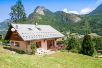 French property, houses and homes for sale inLa BaumeHaute-Savoie French_Alps