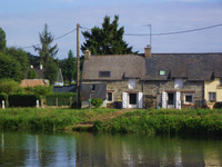 French property, houses and homes for sale inSaint-Martin-sur-OustMorbihan Brittany