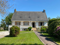 French property, houses and homes for sale in Saint-Jean-Brévelay Morbihan Brittany