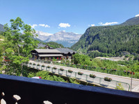 French property, houses and homes for sale in Les Houches Haute-Savoie French_Alps