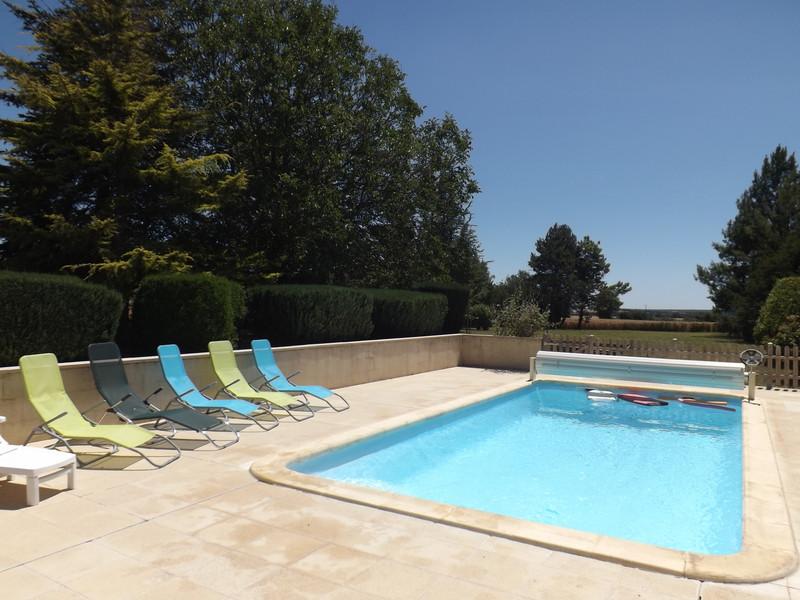 Maison à vendre à Aubigné(79110) - Deux-Sèvres