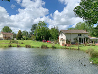 French property, houses and homes for sale in Exideuil-sur-Vienne Charente Poitou_Charentes