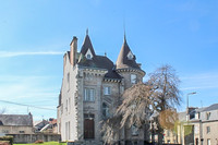chateau for sale in GuéretCreuse Limousin