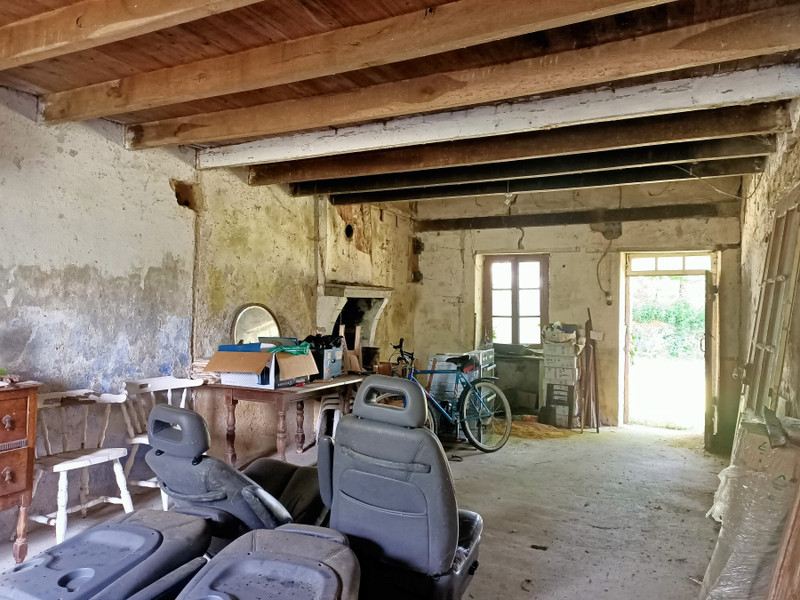 French property for sale in Châteauponsac, Haute-Vienne - €46,500 - photo 4