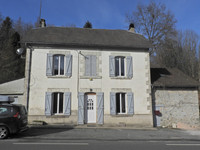 French property, houses and homes for sale inL'Église-aux-BoisCorreze Limousin
