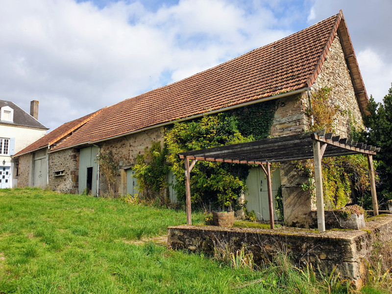 French property for sale in Salagnac, Dordogne - €299,600 - photo 8