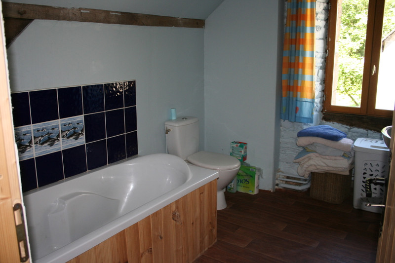 French property for sale in Husson, Manche - €141,700 - photo 10
