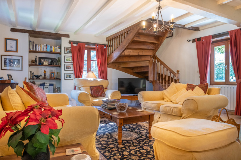 French property for sale in Champagne-et-Fontaine, Dordogne - €599,960 - photo 8