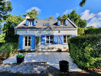 French property, houses and homes for sale in Béganne Morbihan Brittany