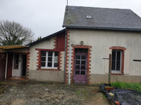 French property, houses and homes for sale inPouancéMaine-et-Loire Pays_de_la_Loire