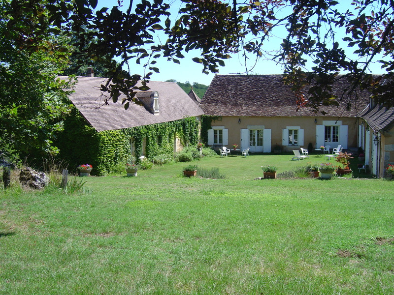 French property for sale in Douville, Dordogne - €527,500 - photo 5
