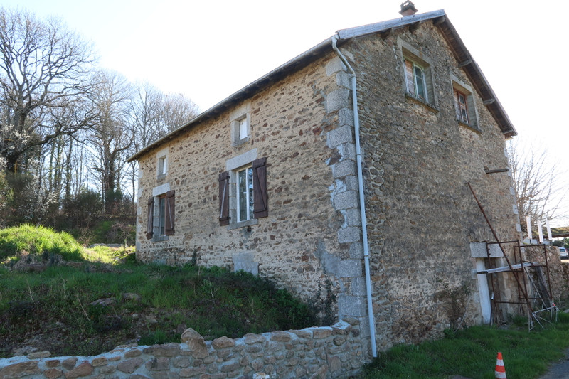 French property for sale in Bujaleuf, Haute Vienne - €61,600 - photo 9