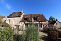 French property, houses and homes for sale inLe Grand-PressignyIndre_et_Loire Centre