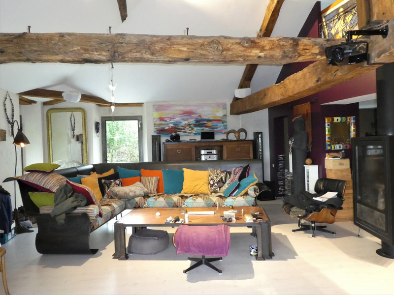 French property for sale in Mareuil en Périgord, Dordogne - €392,200 - photo 5