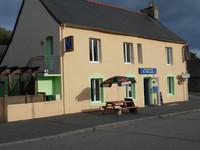 commerce à vendre à Langoëlan, Morbihan, Bretagne, avec Leggett Immobilier