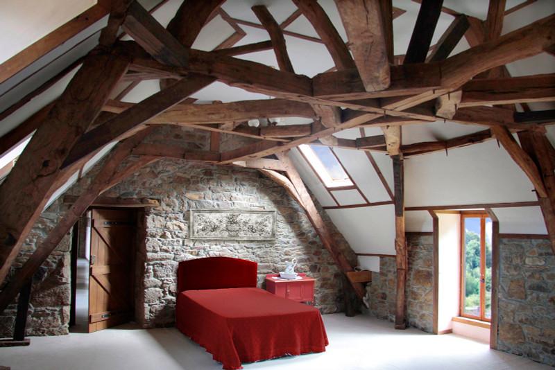 French property for sale in Plounévez-Moëdec, Côtes-d'Armor - €676,200 - photo 3