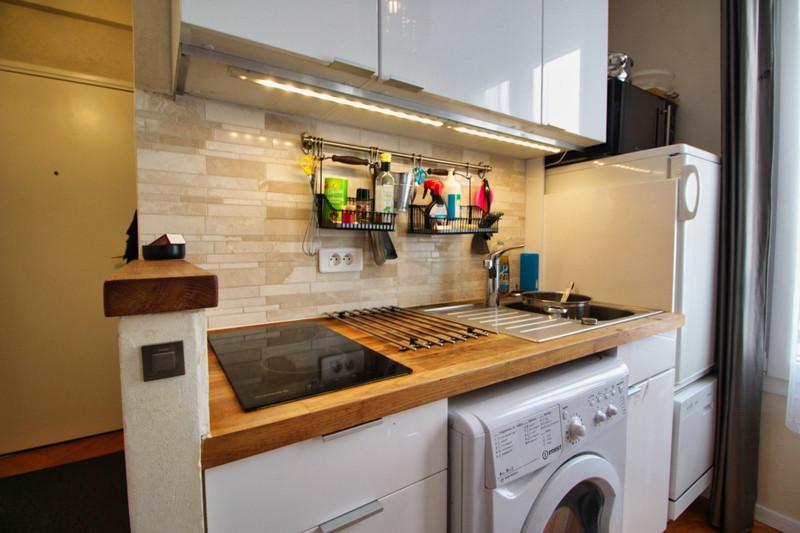 Appartement à vendre à Paris 8e Arrondissement, Paris - 509 500 € - photo 7