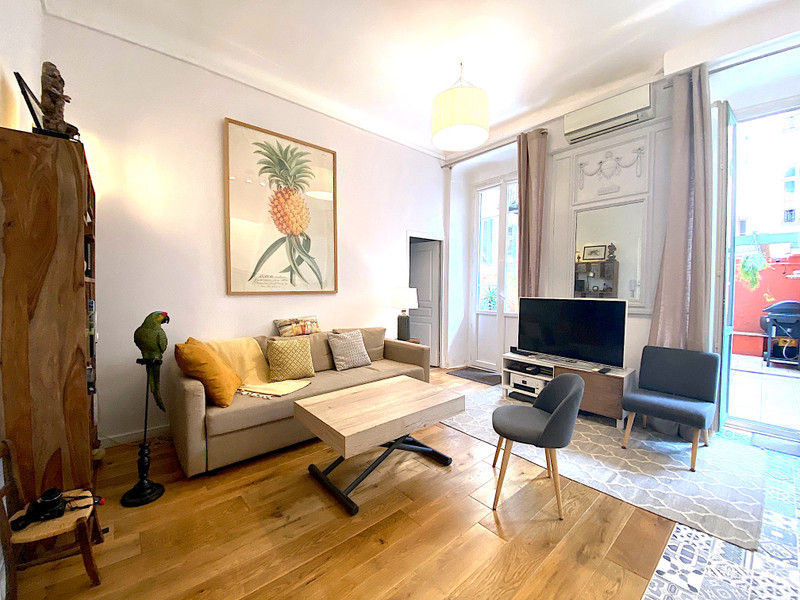 Appartement à vendre à Nice, Alpes-Maritimes - 349 000 € - photo 1