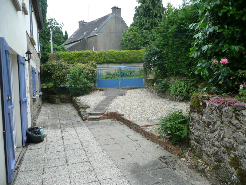 French property for sale in Melrand, Morbihan - €133,000 - photo 10