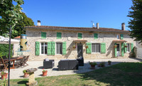 French property, houses and homes for sale inNuaillé-sur-BoutonneCharente_Maritime Poitou_Charentes
