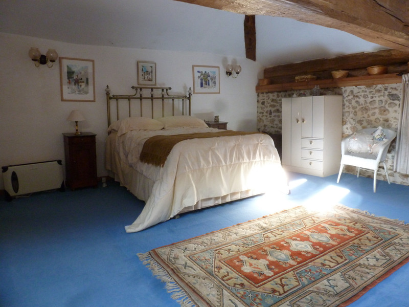 French property for sale in Chéronnac, Haute-Vienne - €142,000 - photo 6