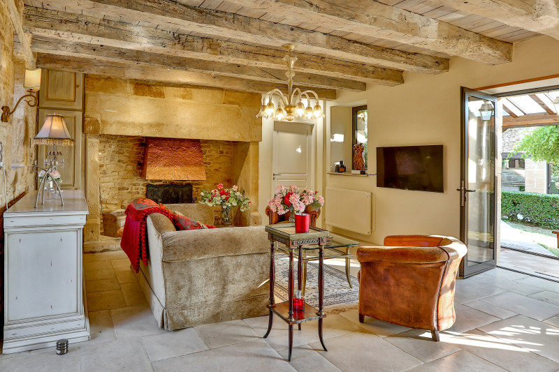 French property for sale in Tamniès, Dordogne - €2,950,000 - photo 8